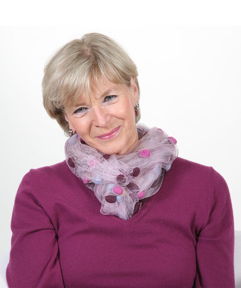 Rosel Haas - Persönlichkeitscoach in Düsseldorf